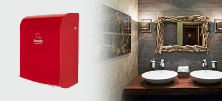 Hand Dryers for small washrooms