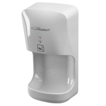 Crocodillo T2 Blade Hand Dryer